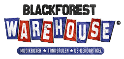 Blackforest Warehouse Online Shop-Logo