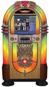 Rock-Ola Music Center Jukeboxes