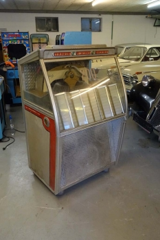 Wurlitzer 2150 Jukebox - US Import