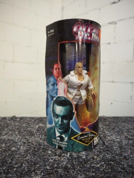 James Bond 007 Dr. NO - Action Figure - HONEY RYDER - New In Box