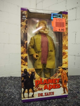 Planet of the Apes Dr. Zaius Action Figur