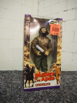 Planet of the Apes Cornelius Action Figur