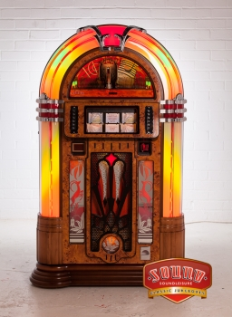 Sound Leisure Melody CD Jukebox
