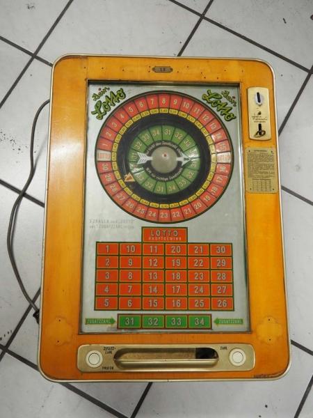 Pfennig-Arcade-Matchmacherei