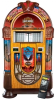 Rock-Ola Harley Davidson CD Jukebox