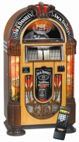 Rock-Ola Jack Daniels CD Jukebox