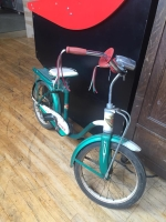 1960s Midwest Jet Hawk Kids Beachcruiser US-Import