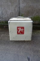 7Up Picnic Cooler Picknick Kühlbox - US Import