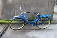 1950s Schwinn Spitfire Girls Beachcruiser US-Importe
