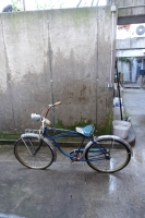 1957 Schwinn Corvette Vintage Bicycle Beachcruiser US-Import