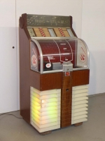 AMi D-40 Jukebox