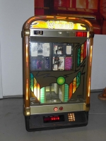 NSM Old Country Wizard CD Jukebox