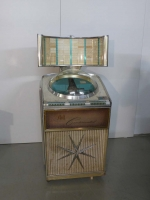 AMi Continental 200 Jukebox