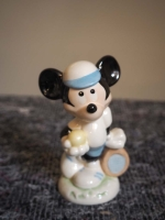 Walt Disney Mickey Mouse Figur