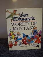 Walt Disney World of Fantasy Buch