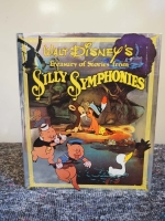 Walt Disney Treasury of Stories from Silly Symphonies Buch
