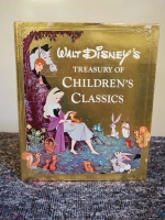 Walt Disney Treasury of Children`s Classics Buch