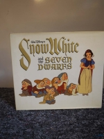 Walt Disney Snow White and the Seven Dwarfs Buch