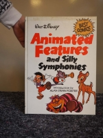 Walt Disney Animated Features and Silly Symphonies Buch