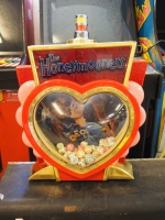 The Honeymooners Casino Slot Machine Top - US Import