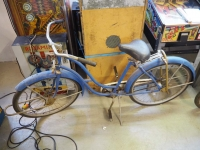 1950s Rollfast Damen Beachcruiser US-Import