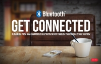 Bluetooth Wireless Upgrade Kit