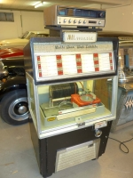 AMi F-80 Jukebox