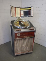 AMi Continental 2-100 Jukebox