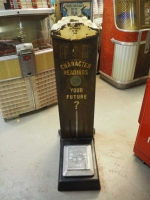 American Scale Mfg. Co. Fortune 300 Penny Scale Personenwaage
